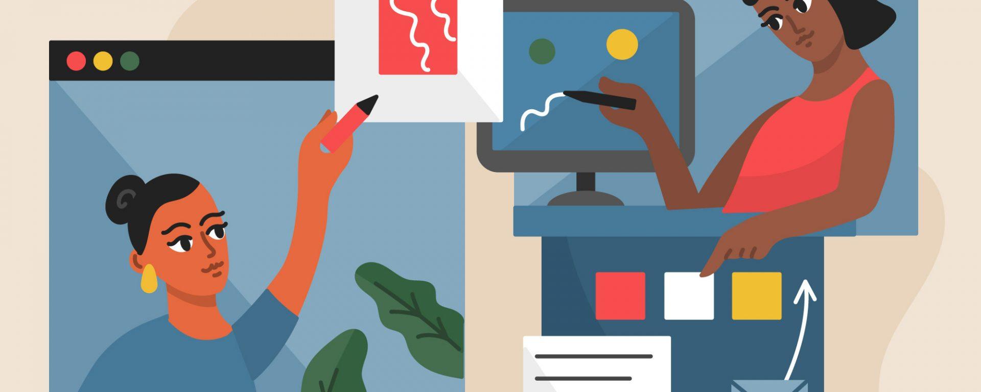 Aprendizaje experiencial en el aula virtual